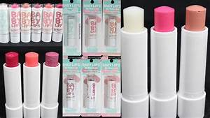 Dry Lips? Maybelline Baby Lips: Dr. Rescue Saves the Day ...