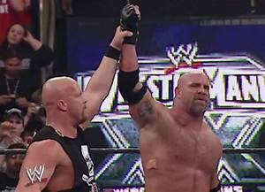 WWE News: Stone Cold Steve Austin is Happy For Bill Goldberg