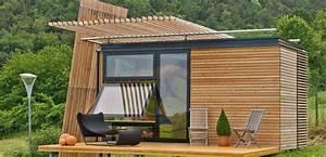 Solarzelle Für Gartenhaus : bildergebnis f r gartenhaus modern garten pinterest ~ Lizthompson.info Haus und Dekorationen