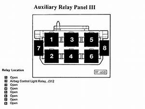 Quattroworld Com Forums  Main And Auxilliary Relay And Fuse Panel Diagrams And Photos  Needs Help