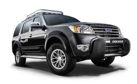 ford endeavour   wheel drive dieselprice  india