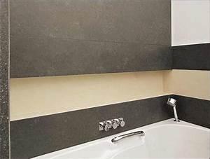Wasserfeste Wandverkleidung Bad : wasserfeste wandverkleidung awful garten ideen deko ~ Lizthompson.info Haus und Dekorationen