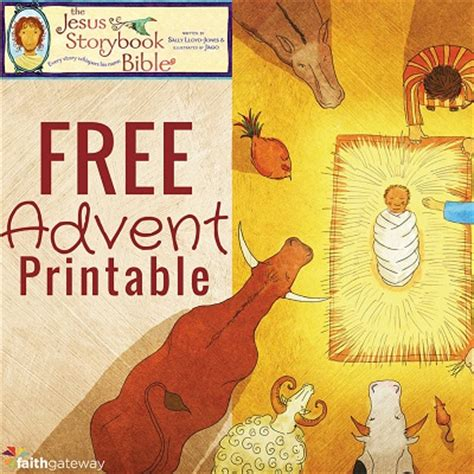 christmas bible verses advent calendar printable