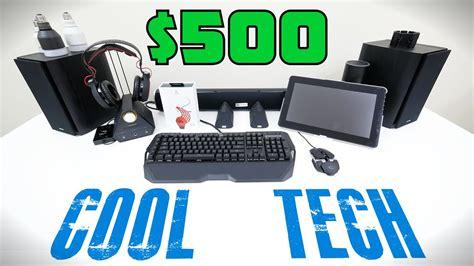 Cool Tech Under 0
