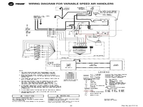 trane air conditioner wiring diagram wiring forums