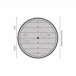 How To Calculate Steel Quantity For Circular Slab