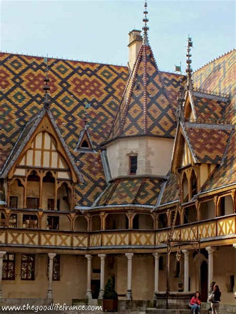 hospices de beaune burgundy  good life france