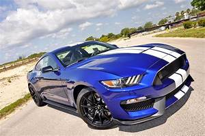 2015 Ford Mustang Shelby GT350 Shelby GT350 Stock # 5951 for sale near Lake Park, FL | FL Ford ...