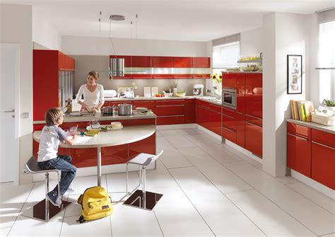 Kücheneinrichtung  Ideen Für Familienküchen