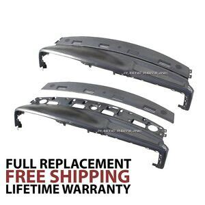 2003 Dodge Ram Dash Replacement 2003 2005 dodge ram 2500 3500 replacement dashboard