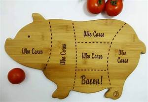 Pork Cuts Guide  U2013 What Part Of The Pig Does Your Favorite