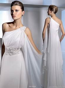 wedding dresses for 2015 With greek inspired wedding dresses