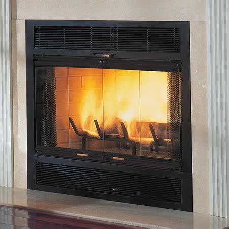 wmc royal warmmajic wood burning fireplace