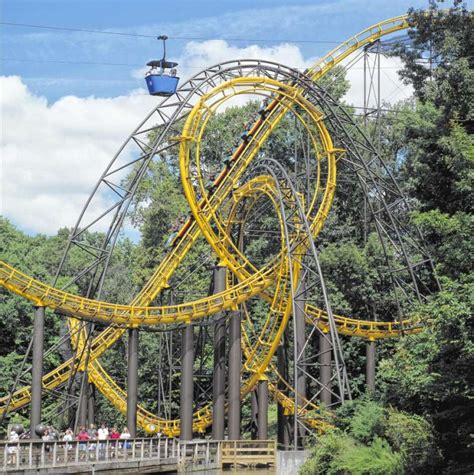 busch gardens roller coasters travel back in time or blast to the future in williamsburg