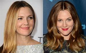 Braun Zu Blond : drew barrymore blond vs br nett woman at ~ Frokenaadalensverden.com Haus und Dekorationen