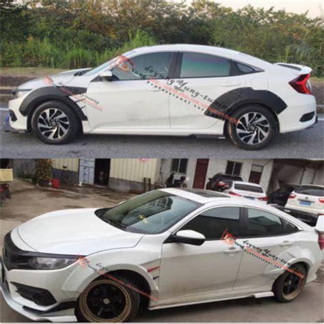 2016+ Honda Civic Forum (10th Gen
