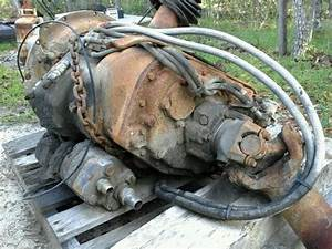 Sell Eaton Fuller Road Ranger 10 Speed Transmission