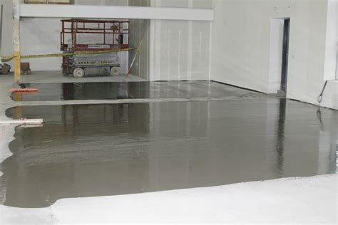 Ardex Floor Leveler Products by Intact Insurance Ajax Ardex K55 Self Leveling Concrete