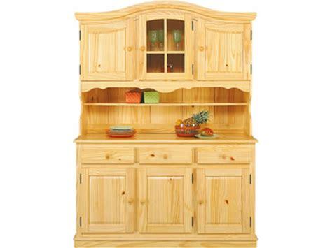 meubles de cuisine en pin troc echange meuble de cuisine en pin table 6 chaises