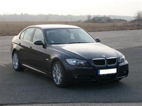 Fotogalerie BMW ada 3 - BMW 320d M-PAKET - MOJE.AUTO.CZ