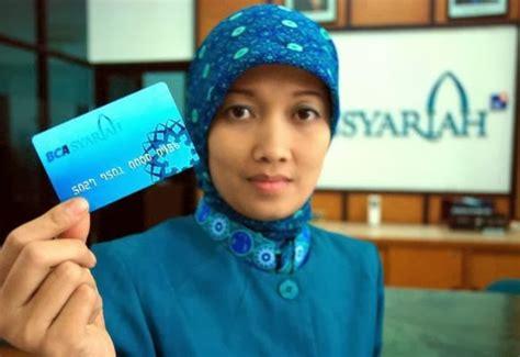 lowongan kerja bank bca syariah terbaru  lowongan