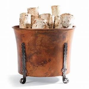 25+ Best Ideas about Firewood Basket on Pinterest Stoves