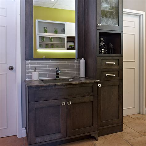 vanité chambre de bain beautiful ensemble vanite armoire images design trends