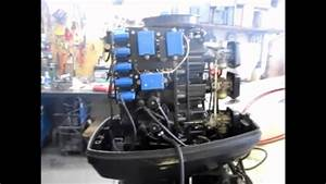 150 Hp Force Outboard Runs Like New From Greenbayprop