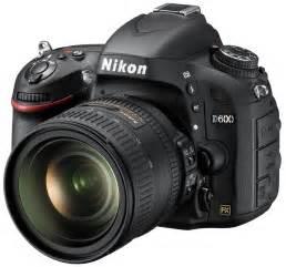Nikon D600 Vs Canon 6D – Entry Level Full Frame Scrap ...