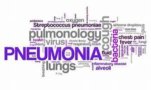 Pneumonia Stock Vector  Illustration Of Cardiovascular