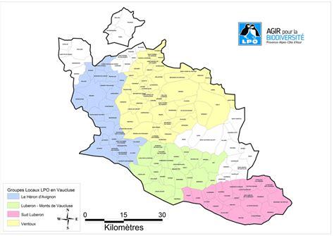 187 carte de la r 233 partition des communes du vaucluse pour