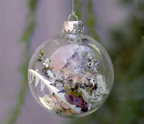 christmas tree ornaments  living plants shelterness