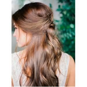 coiffure mariage cheveux mi lachã s coiffure invité mariage cheveux