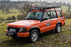 Land Rover Discovery 2 : land rover discovery retro road test special motoring research ~ Medecine-chirurgie-esthetiques.com Avis de Voitures