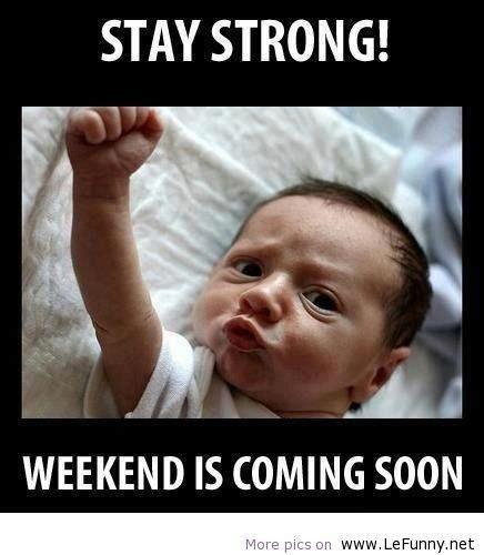 Happy Friday Meme Funny - happy friday funny baby memes pinterest