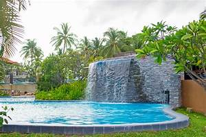 Piscine Avec Cascade : piscine avec cascade t l charger des photos gratuitement ~ Premium-room.com Idées de Décoration