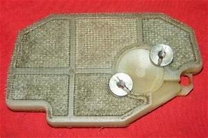 Partner Chainsaw Air Filter Part   315475 Used