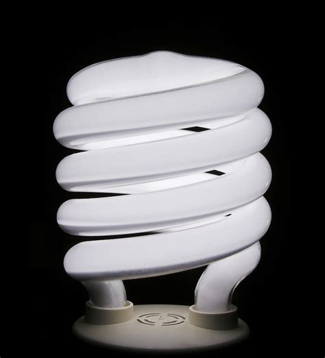 province considers banning compact fluorescent light bulbs
