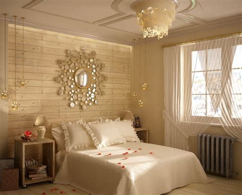 chambre beige decoration