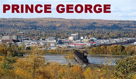Car Title Loans in and around Prince George
