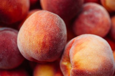Know Your Peach: Different Types Of Peaches
