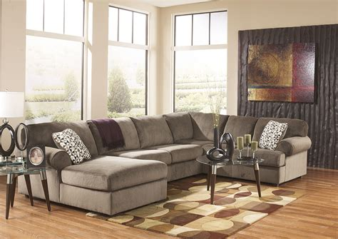 Chicago, Il Jessa Place Dune Left Facing Chaise Sectional