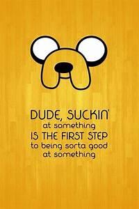 Adventure Time Funny Quotes Love. QuotesGram