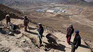The Elusive Gains of Afghanistan's Mining Sector – South ...