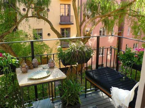 Kleinen Balkon Einrichten by 1001 Ideen Zum Thema Stilvollen Kleinen Balkon Gestalten