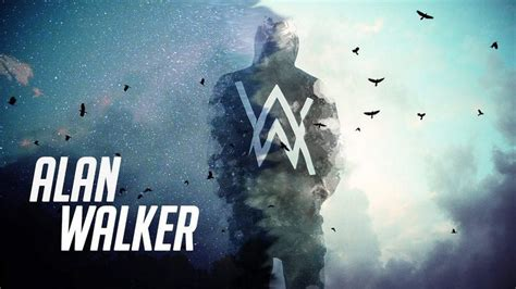 Free Download Alan Walker's New Songs From Spotify To Mp3