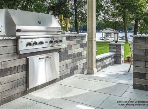 Kitchens Etc Massachusetts by Outdoor Kitchen Massachusetts Ma Landscape Depot