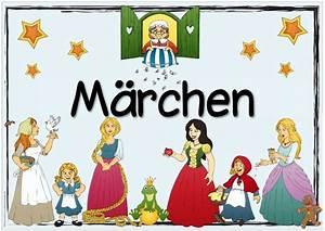 Thema Märchen Im Kindergarten Basteln : plakat m rchen nachdem mehrfach nachgefragt wurde habe ich nun das englischplakat zu fairy ~ Frokenaadalensverden.com Haus und Dekorationen