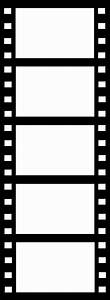 Film Strip - Free Clip Art