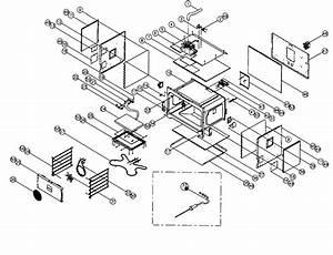 Dacor Ecs130sch Oven Temperature Sensor